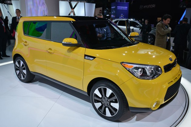 Kia Soul